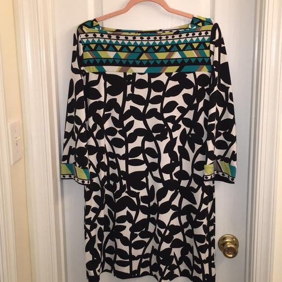 Alfani Dresses & Skirts - Fun dress for the office